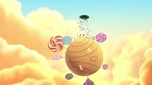 《糖果大冒险》国际版预告