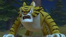 老虎比狗熊可怕多了