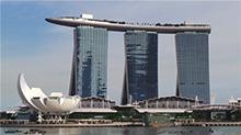 传奇20110810期:新加坡金沙酒店