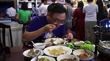 【Going】缅甸第二集:坐缅甸二手火车吃咖喱