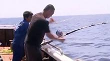 鱼资渔味20160427期:游海战队征战沙巴国际海钓大赛
