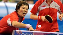 乒乓是也20160505期:揭秘中国乒乓球队的让球史