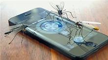 """驱蚊都有手机APP了!""""驱蚊神器""""真的靠谱吗?"""