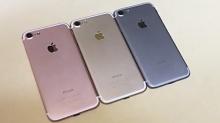 iPhone7最新上手视频曝光!这次是玩真的吗?