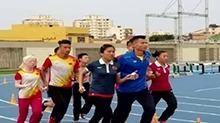 里约残奥会湖南再添1金1银 9名湘籍运动员全部夺牌