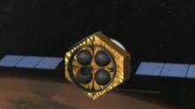 火星探测计划:我国将于2020年发射火星探测器