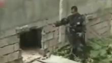 菲律宾武装劫狱 多名囚犯逃脱