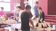 """当当网首家实体书店开进长沙 线上线下""""一口价"""" 新文化空间人气""""逆袭"""""""