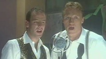 Robson & Jerome《So Far So Good Documentary Pt.5》