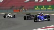 《F1 2016》最新预告 极力还原真实的方程式赛车体验