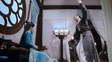 【饭制】好魔性!快和颖宝一起学习碧瑶坐