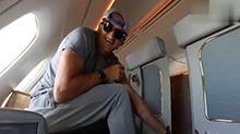 【芒果看世界】阿联酋航空价值14万RMB的头等舱 逆天的头等舱长啥样