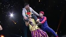 娱乐大歌厅20160522期:极速兄弟现场爆笑表演