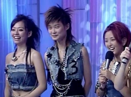2005超级女声成都唱区