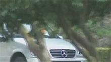 酷车志20031222期:奔驰ML350PK宝马X5