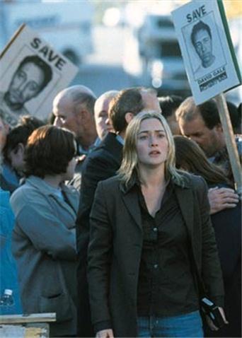 《大卫·戈尔的一生》电影高清在线观看