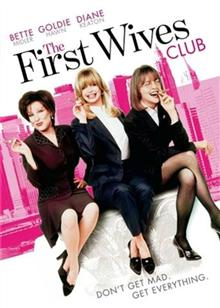 前妻俱乐部