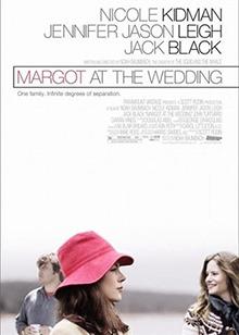 婚礼上的玛戈特