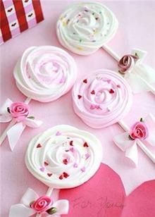吃颗糖释放小情绪!甜式腔调融化你的心