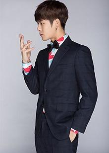 <B>明星</B><B>大</B><B>侦探</B>第二季·王嘉尔