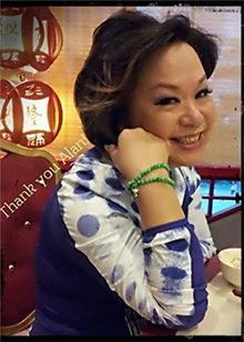 《歌手》个人cut:杜丽莎特辑 香港乐坛金嗓