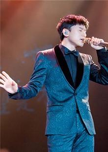 《歌手》个人cut:张杰特辑 听!天使在唱歌!