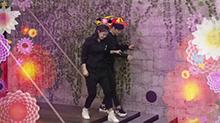 疯狂的麦咭第三季20151219期:华妃对战静妃上演宫斗大戏 付辛博变身护卫全力护驾