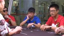 达人开牌德州扑克第2集:牌桌连环杀手获赞无数