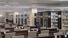 长沙图书馆:买什么书 读者说了算