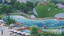 宁乡:40亿打造花明国际幸福城
