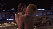 《追凶者也》片段:王子文段博文天台激情床戏