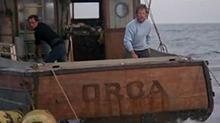 《大白鲨》片段:被斯皮尔伯格大白鲨支配的恐惧