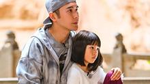 【明星开讲】张伦硕与考拉的甜蜜时光