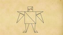 全等三角形的引入