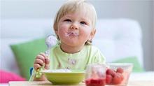 如何增强宝宝的食欲