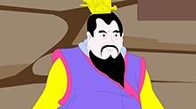 小笨熊中国名著第42期:曹孟德煮酒论英雄