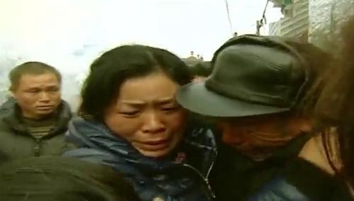寻情记20160305精彩预告:天门山遗失的哑女 二十一年后重归故乡