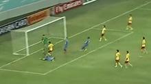 国足0-2乌兹别克遭2连败 4战仅1分前景黯淡