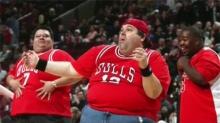 交个胖朋友 你变胖的概率有171%
