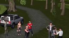 宾利女司机召人围殴保安 多人已被刑拘