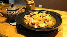 2015最受欢迎国民料理 黄焖鸡力压沙县当选