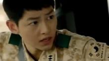 《太阳的后裔》彩蛋全揭露:刘大尉帅气军装上的A是啥意思?