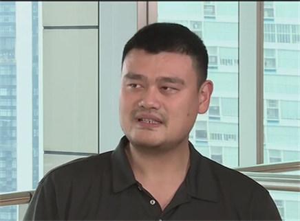 杨澜访谈录