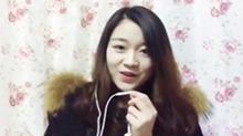 2016超级女声报名选手:温海燕