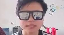 2016超级女声报名选手:陈红利(1)