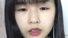 2016超级女声报名选手:张丹丹(1)