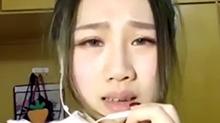 2016超级女声报名选手:杨乐乐plus