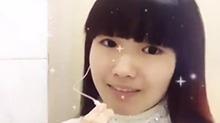 2016超级女声报名选手:孙敏(1)