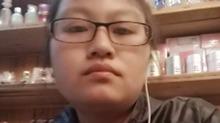 2016超级女声报名选手:曾孝健(8)