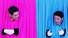 《快乐大本营》11月12日看点: 《咱们相爱吧》剧组来袭 袁弘张歆艺恩爱同框